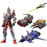 Super Mini-Pla SSSS.GRIDMAN: 1 Box (4pcs)