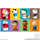 Snoopy Friends Vol.2: 1 Box (12pcs)