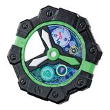 Yo-kai Watch DX YSP Watch Zero Custom Bezel