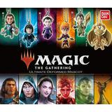 Magic:The Gathering: Ultimate Deformed Mascot 1 Box 8pcs