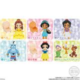 Disney Pricot Poupee Vol.2: 1 Box (10pcs)