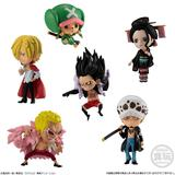 (Tentative) One Piece: Adverge Motion 3 Set (6pcs)