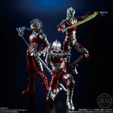 CHODO Hero's Ultraman: 1 Box (8pcs)