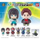 Kamen Rider: Colle Chara! Kamen Rider Vol.09 1 Box 8pcs