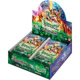 Battle Spirits Booster Pack (BS52) 1 Box 16pcs