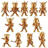 Kamen Rider Gold Figure Vol.03: 1 Box (16pcs)