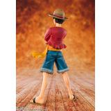 Figuarts ZERO Straw Hat Luffy