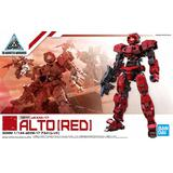 1/144 30MM eEMX-17 Alto (Red)