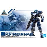 1/144 30MM eEXM-15 PORTANOVA (Navy Blue)