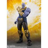 S.H.Figuarts Thanos (Avengers: Infinity War) (Reissue)