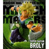 Dragon Ball Super: Match Makers -Super Saiyan Broly-