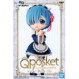 Re:Zero - Starting Life in Another World: Q Posket -Rem- B Special Color