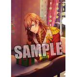 Uta no Prince-sama Shining Live: Clear File Holy Night Santa Claus Another Shot Ver. Ren Jinguji