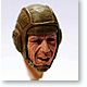 1/20 Mercenaries Man & Woman Head Set with Headgear