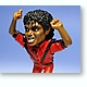 Michael Jackson Thriller Normal