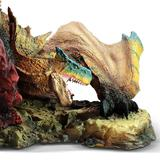 Monster Hunter: Capcom Figure Builder Creator's Model Brute Tigrex (Reprint Edition)
