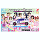 1/28 Character RC Idol Master Subaru Impreza 765 Production Ver. 27MHz