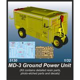 1/32 MD-3 Ground Power Unit