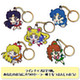 Sailor Moon Crystal Pinched Keyholder Sailor Venus
