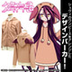 No Game, No Life Zero: Shuvi Design Parka / S