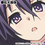 Date A Live III: Tohka Yatogami Hugging Pillow Cover (2 Way Tricot)