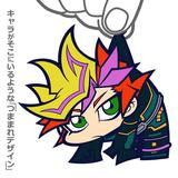 Yu-Gi-Oh! VRAINS: Playmaker Pinched Keychain