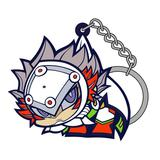 Yu-Gi-Oh! VRAINS: Revolver Pinched Keychain