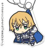 Sword Art Online: Alicization: Eugeo Synthesis Thirty-Two Acrylic Pinched Keychain
