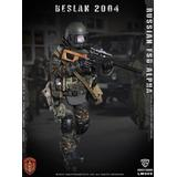 1/12 Russian FSB Alpha Group Special Force Sniper