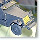 1/35 WWII US Army M4 81mm Mortar Carrier