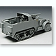 1/35 WWII US Army M3 w/75mm Cannon (GMC)