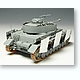1/35 Pz.Kpfw.IV Ausf.H Late Production w/Zimmerit