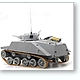 1/35 Imperial Japanese Navy Type 2 (Ka-Mi) Amphibious Tank Combat Version