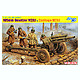1/35 105mm Howitzer M2A1 & Carriage M2A1