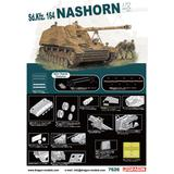 1/72 WW.II German Sd.Kfz.164 Nashorn with NEO Tracks