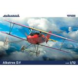 1/72 Albatros D.V Weekend Edition