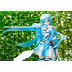 1/7 Sword Art Online -Ordinal Scale-: Asuna Undine Ver.