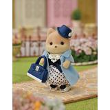 Sylvanian Families: Street Fashion Outfit Set -Fashionable Shoes Collection-