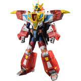 Hero Action Figure King Gridman