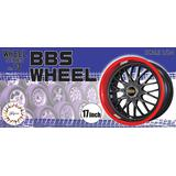 1/24 BBS Wheels 17-inch