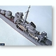 1/700 IJN Destroyer Akizuki (2-ship Set)