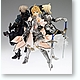 1/8 Saber Lily PVC (Fate/unlimited codes)