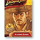 Indiana Jones Playing Cards: All 4 Movies