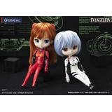 Collection Doll Evangelion Asuka Langley Shikinami