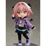Nendoroid Doll: Rider of Black: Casual Ver. (Fate/Apocrypha)
