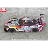 1/18 Good Smile Hatsune Miku AMG 2021 SUPER GT 100th Race Commemorative Ver.