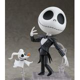 Nendoroid Jack Skellington (The Nightmare Before Christmas) (Reissue)