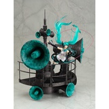 1/8 Character Vocal Series 01 Hatsune Miku: Hatsune Miku Love is War ver. DX PVC (Reissue)