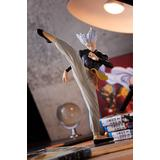 POP UP PARADE Garou PVC