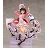 1/7 Saekano the Movie Finale: Megumi Kato First Meeting Outfit Ver. PVC